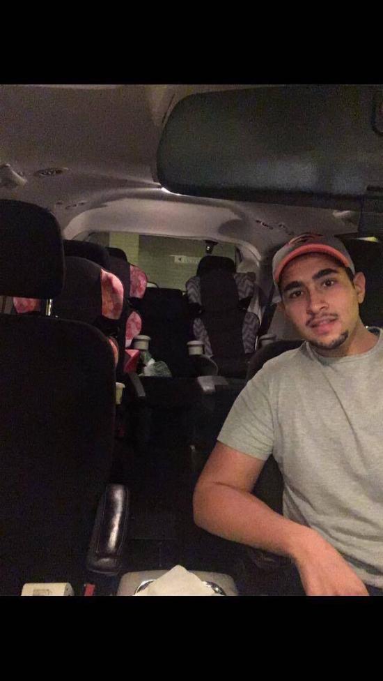 مبتعث يستأجر سيارة عائلية لإنقاذ عائلة سعودية في ميامي