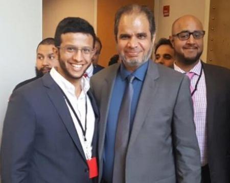 وقفات على زيارة وزير التعليم الدكتور أحمد العيسى للولايات المتحدة