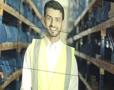قصة مبتعث سعودي قادته المصادفة من منتج للشعر إلى مشروع يدر عليه الملايين